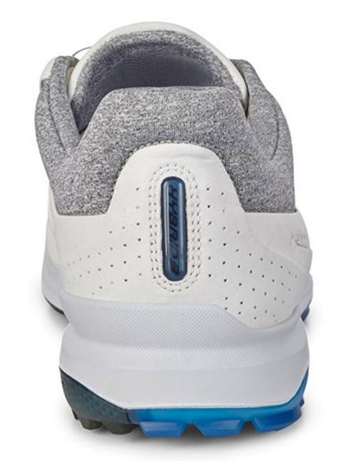 Ecco Biom Golf Club Hybrid 3 BOA Golf Shoes - White Dynasty - Mens ... bf859364c86