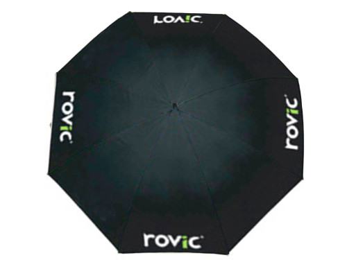 Rovic+ Umbrella Black