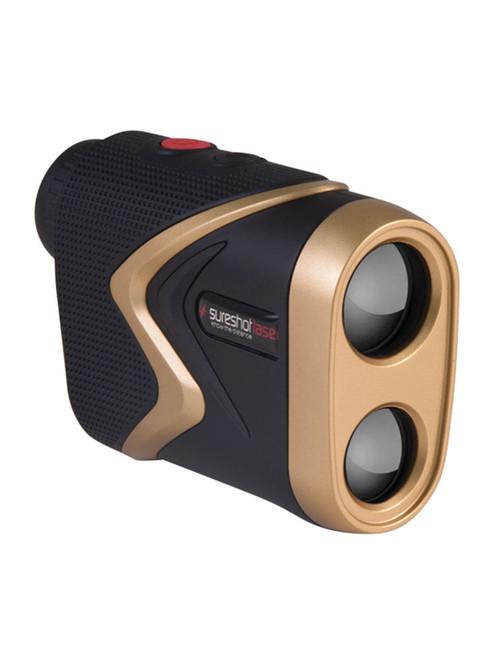 Sureshot Pinloc 5000iPS Rangefinder - Black