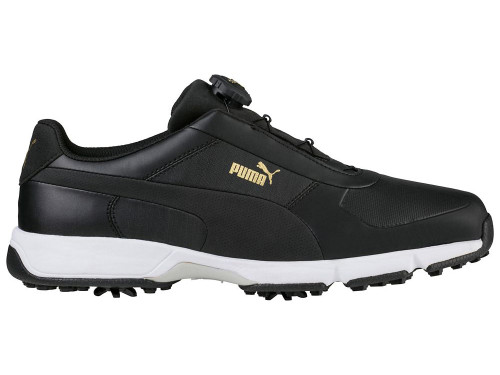 Puma Ignite Drive DISC Shoes - Puma Black