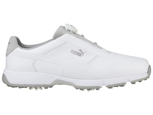 Puma Ignite Drive DISC Shoes - Puma White