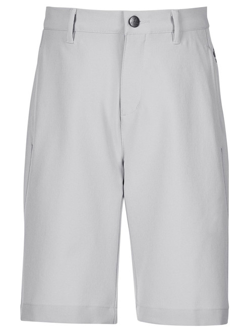 Adidas Junior Ultimate Short - Grey Two