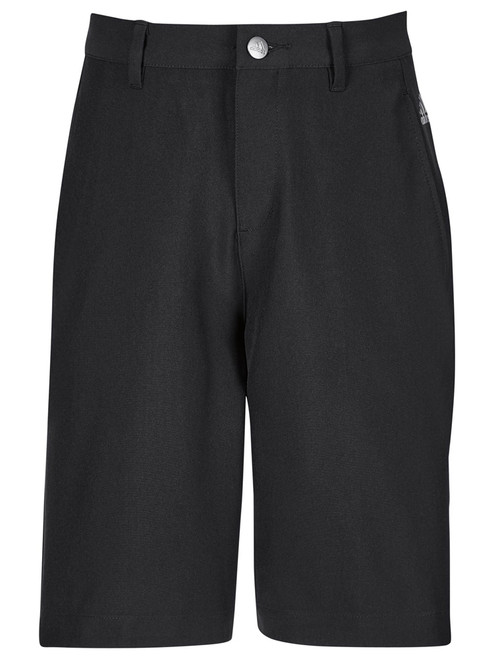 Adidas Junior Ultimate Short - Black/Grey Two