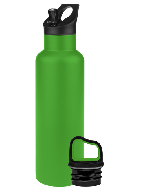 Tempercraft 590ml Drink Bottle Lime