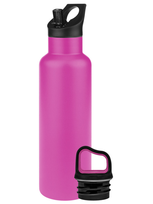 Tempercraft 590ml Drink Bottle Pink