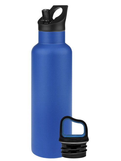 Tempercraft 590ml Drink Bottle Blue