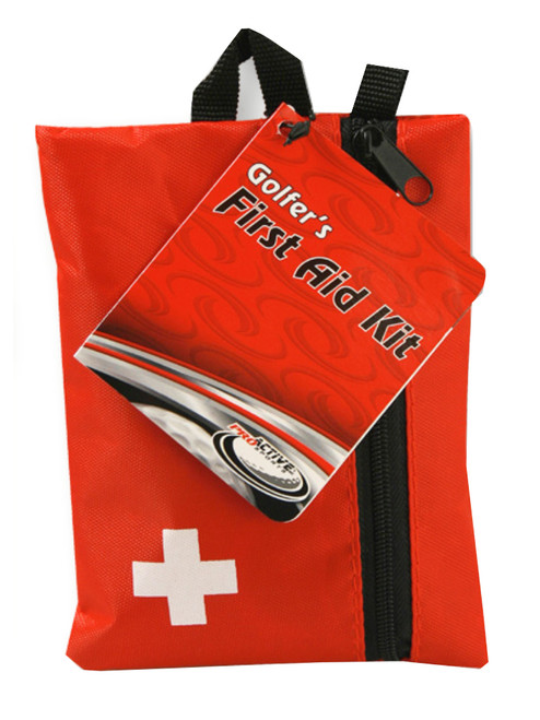 Proactive Sports Golfers First Aid Kit