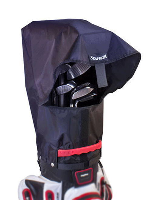 Seaforth Golf Bag Rain Hood