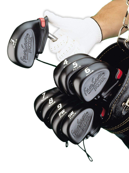 Face Saver Plus Iron Covers