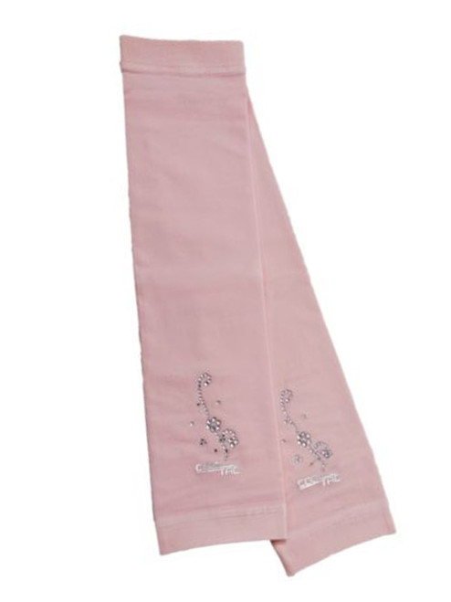 CoolTac Arm Guard Sleeve Ladies - Pink Small