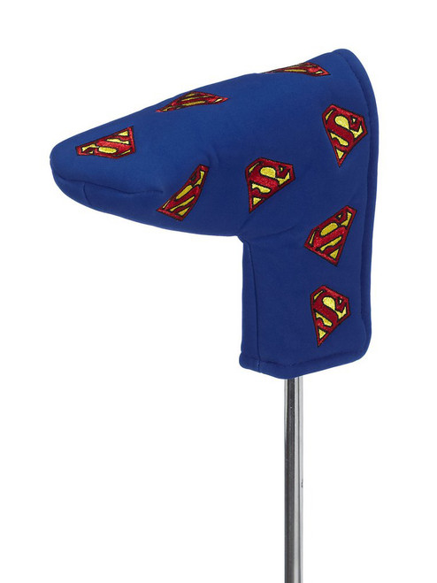 Creative Covers Superman Blade Putter Cover