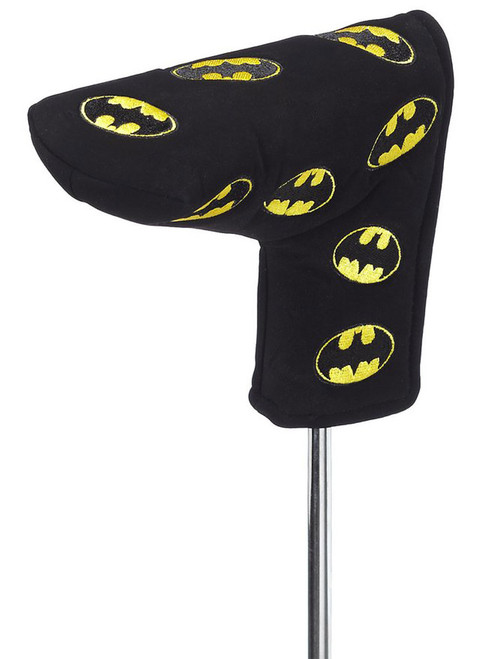 Creative Covers Batman Blade Putter Cover