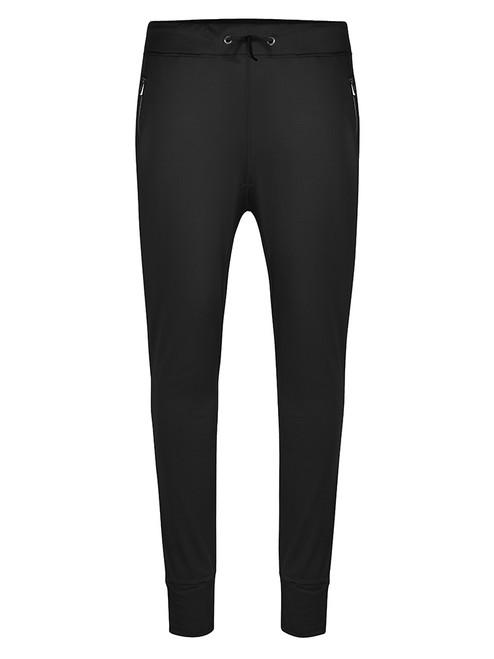 Cross M Tech Track Pants - Black