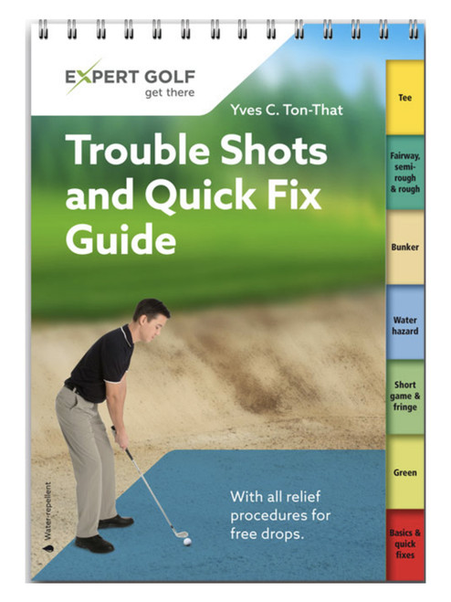 Expert Trouble Shots and Quick Fix Guide