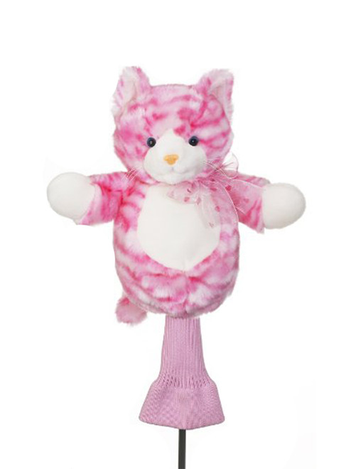 Creative Covers Candy The Cat Head Cover
