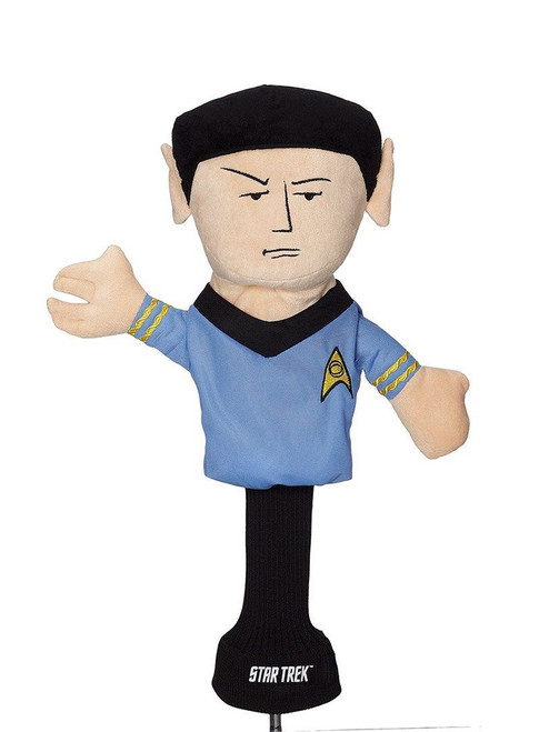 Creative Covers Commander Spock Head Cover