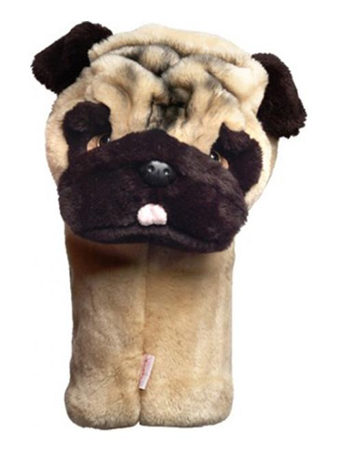 Daphne Pug Headcover