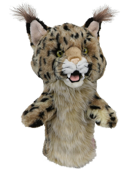 Daphne Bobcat Headcover
