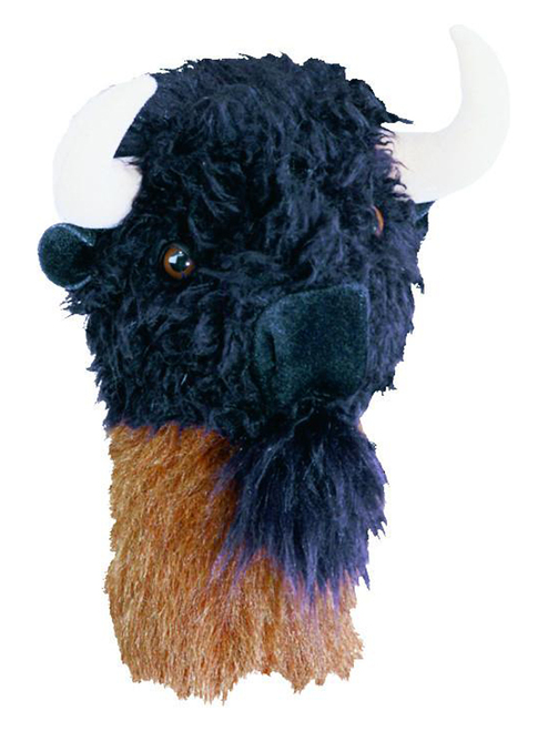 Daphne Buffalo Headcover