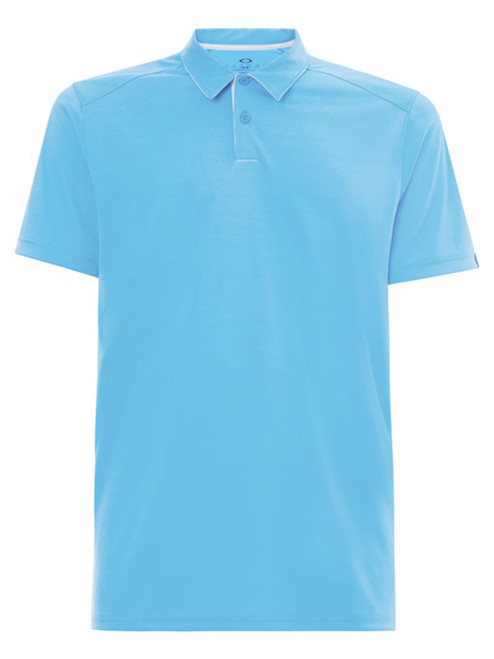 Oakley Divisional Polo - Atomic Blue