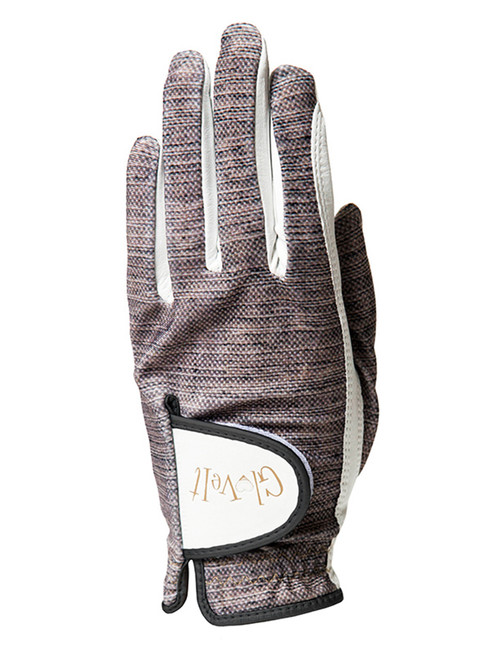 Glove It Mixed Metal Ladies Golf Glove