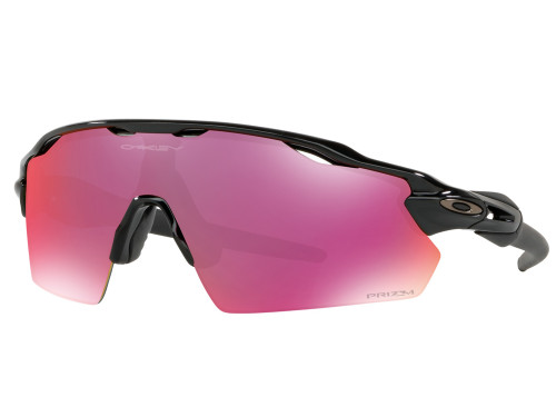 Oakley Radar EV Pitch Sunglasses - Black w/ Prizm Field