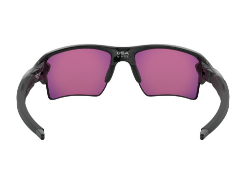 Oakley Flak 2.0 XL Sunglasses - Black w/ Prizm Field