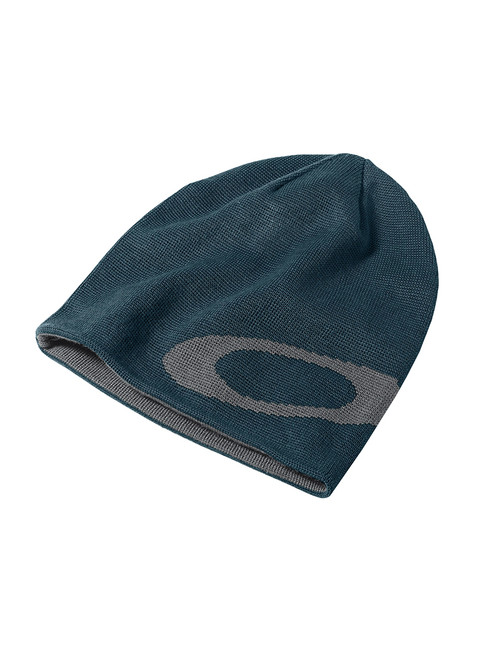 Oakley Mainline Beanie - Blue Shade
