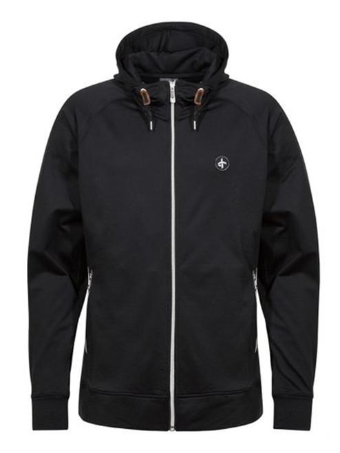 Cross M Donner Hood - Black
