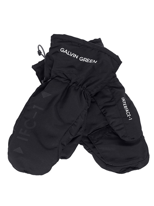 Galvin Green Landon Mitts - Black