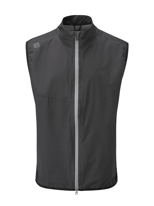 Ping Zero Gravity Tour Vest - Black