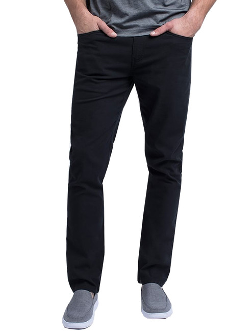 Travis Mathew Trifecta Pant - Black