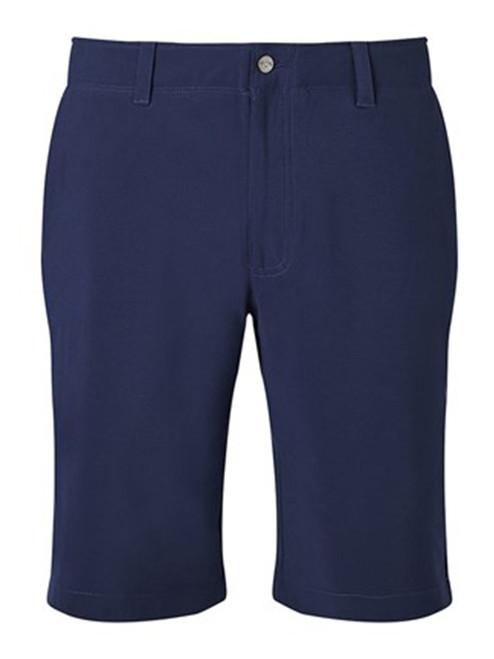 Callaway Youth Boys Tech Short - Dress Blue