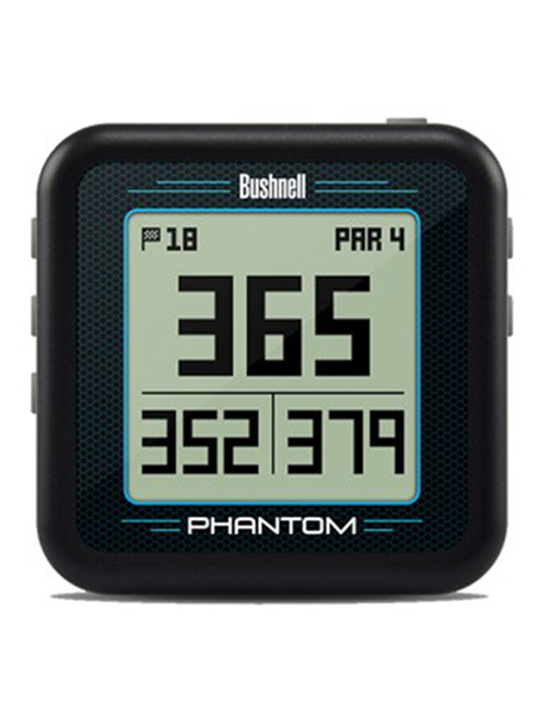 Bushnell Phantom GPS - Black