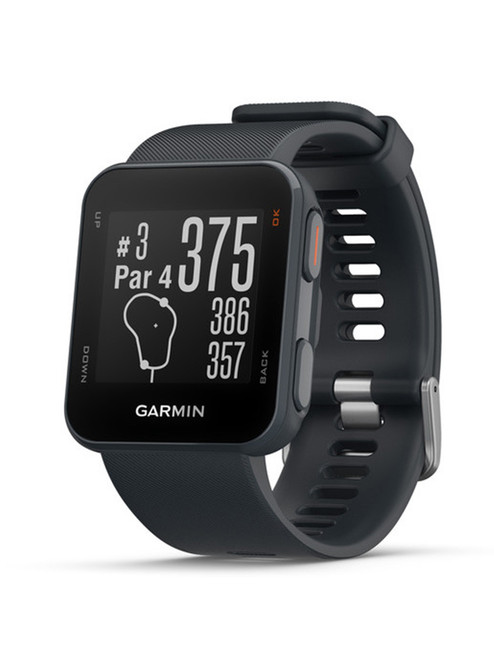 Garmin Approach S10 GPS - Granite Blue