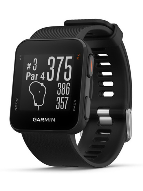 Garmin Approach S10 GPS - Black