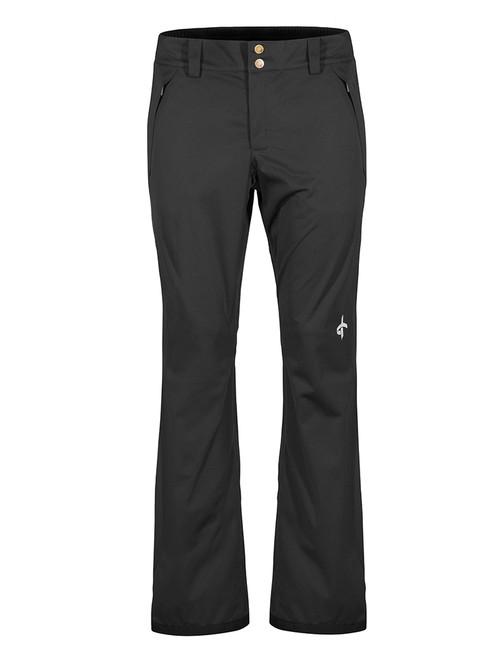 Cross W Pro Regular Leg Pant - Black