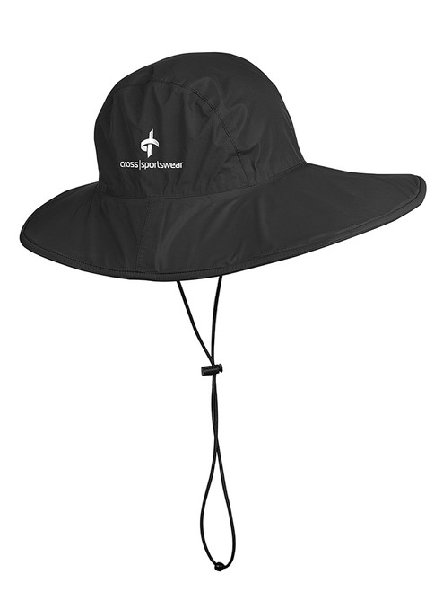 Cross Storm Hat - Black
