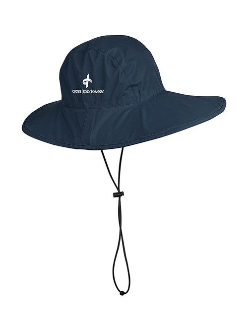 Cross Storm Hat - Navy