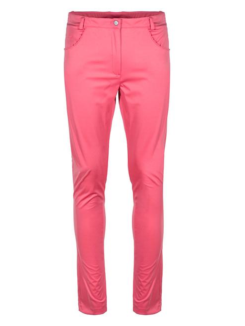 Cross W Wind Pant - Rose Pink