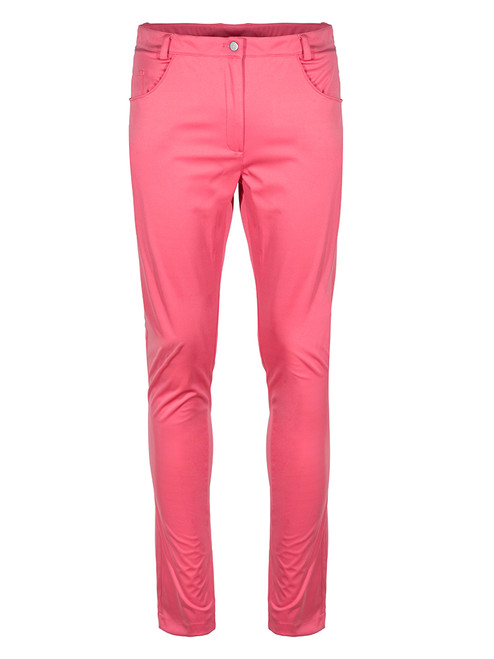 Cross W Wind Pant - Rose Pink