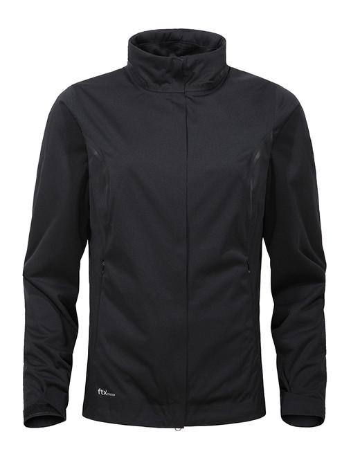 Cross W Pro Jacket - Black
