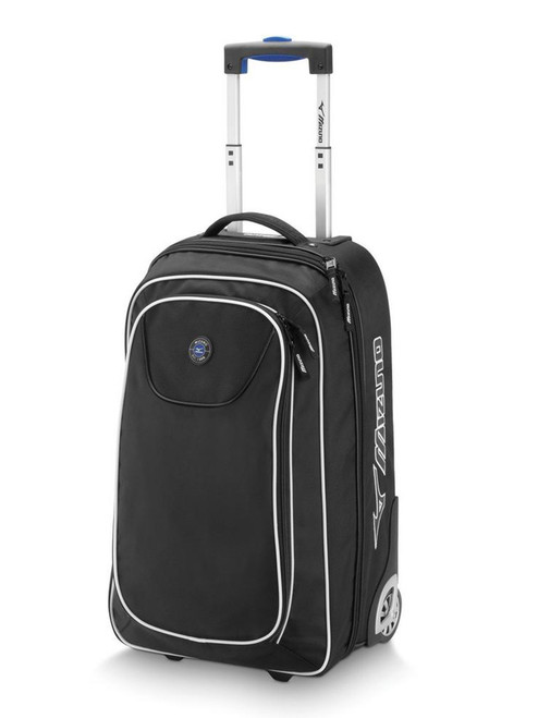 Mizuno On-Boarder Travel Bag Black