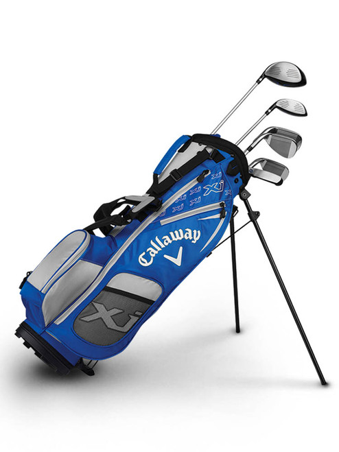 Callaway XJ-2  Junior Set - Blue