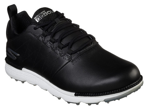 Skechers Go Golf Elite 3 Golf Shoes - Black/White