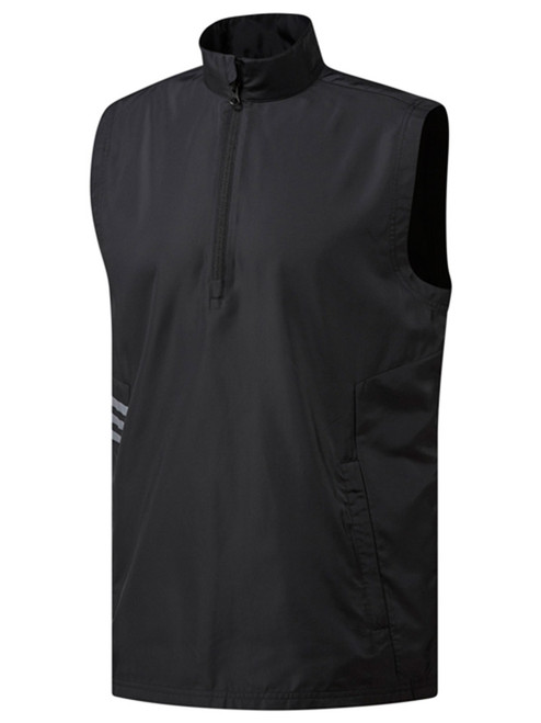 Adidas Essentials Wind Vest - Black