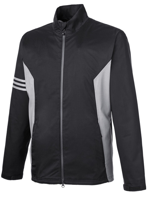 Adidas Climaproof Rain Jacket - Black