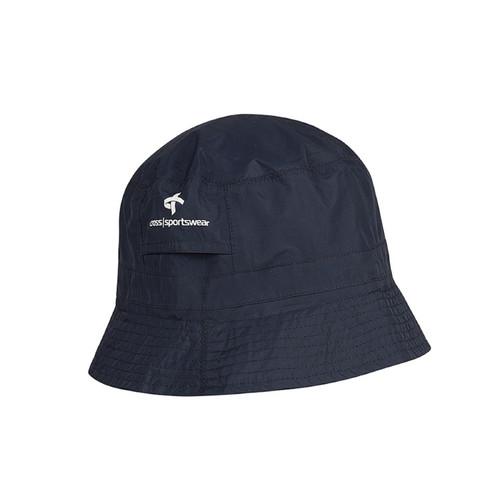 Cross Sam Hat - Navy