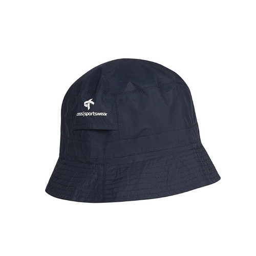 Cross Sam Hat - Navy