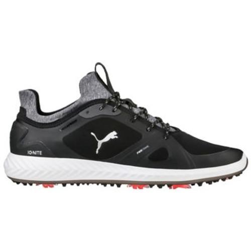 Puma Ignite PWRadapt WD Shoes - Black/White